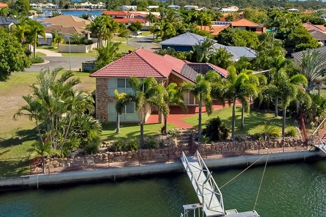 Picture of 3 Skysail Court, BANKSIA BEACH QLD 4507