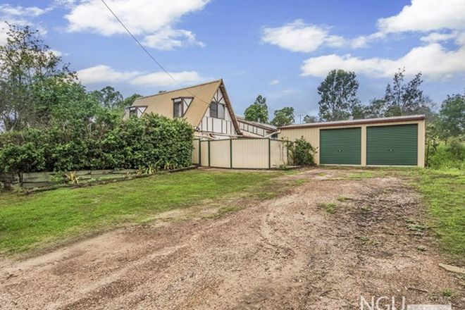Picture of 43 Blenheim Road, LAIDLEY CREEK WEST QLD 4341
