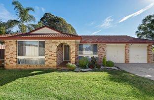 Picture of 32 Aspinall Avenue, Minchinbury NSW 2770