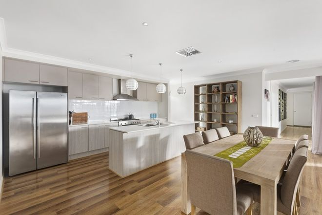 Picture of 7 Seashell Place, CURLEWIS VIC 3222