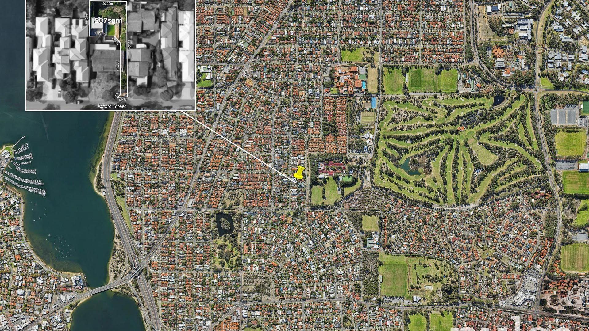 Proposed Lot 2, 60 Axford Street, Como WA 6152, Image 1