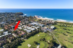 Picture of 12/55 Darley Street, Mona Vale NSW 2103