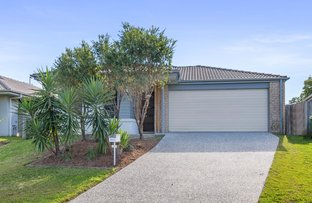 Picture of 46 Hasemann Crescent, Upper Coomera QLD 4209