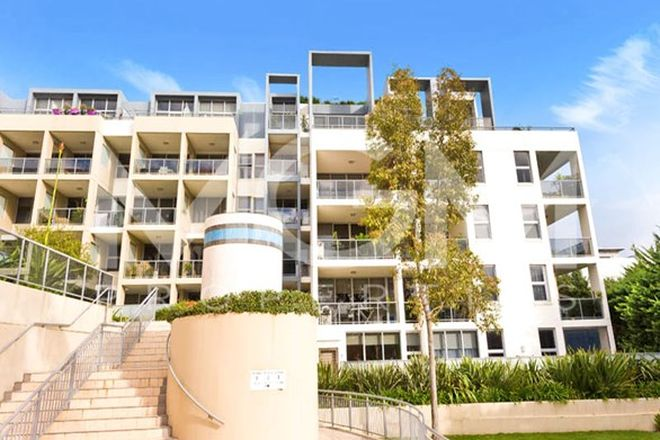 Picture of 298/635 Gardeners Road, MASCOT NSW 2020