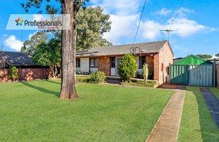 Picture of 46 Sorensen Crescent, Blackett NSW 2770