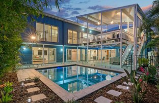 Picture of 45 Graceville Avenue, Graceville QLD 4075