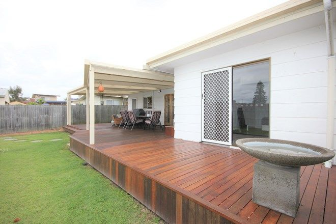 Picture of 338 Government Road, LABRADOR QLD 4215