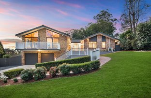 Picture of 15 Finlay Road, Warrawee NSW 2074