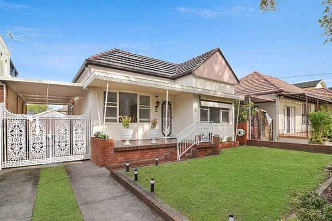 Picture of 20 Darley Street, SANS SOUCI NSW 2219