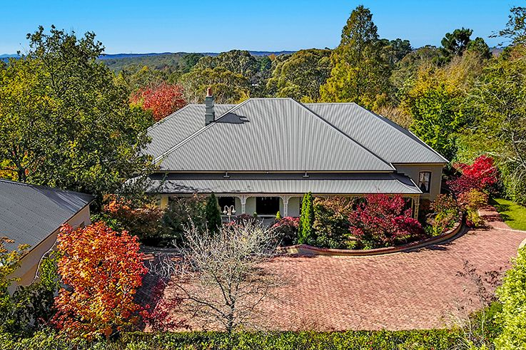 79 BLAXLAND ROAD, Wentworth Falls NSW 2782, Image 1