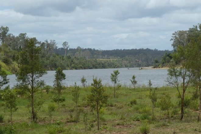 Picture of PINE CREEK QLD 4670