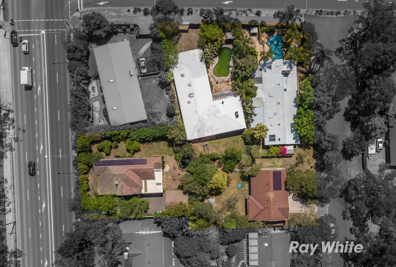 62, 3, 5, 150 Kathleen Ave, Gilbert Rd, Showground Rd, Castle Hill NSW 2154, Image 1