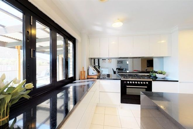 Picture of 35 Independent Way, TRARALGON VIC 3844