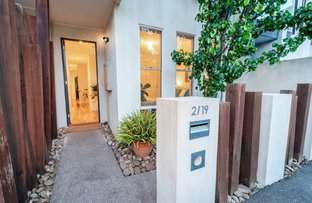 Picture of 2/19 Manallack Street, Brunswick VIC 3056