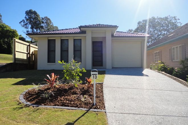 Picture of 13 Howard Street, OXLEY QLD 4075