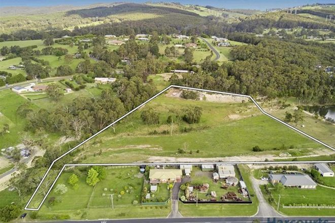 Picture of Lot 1 Roslyn Street, TRAFALGAR EAST VIC 3824
