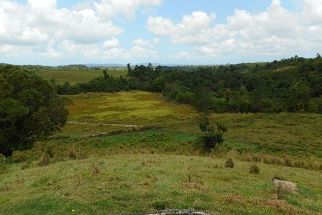 Picture of 159 Ducrot Road, UPPER DARADGEE QLD 4860