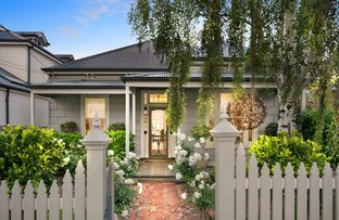 Picture of 12 Brown Avenue, Ascot Vale VIC 3032