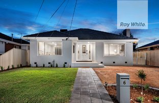 Picture of 6 Windsor Crescent, Bundoora VIC 3083