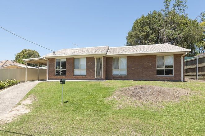 Picture of 15 Mitchell Street, BORONIA HEIGHTS QLD 4124