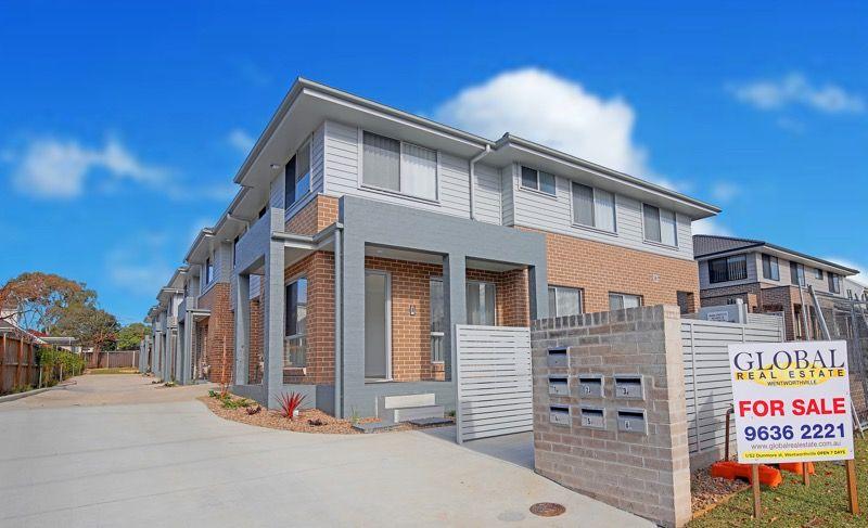 4/154 Adelaide St, St Marys NSW 2760, Image 0