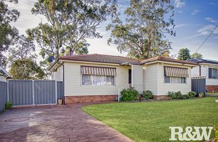 Picture of 43 Labrador Street, Rooty Hill NSW 2766