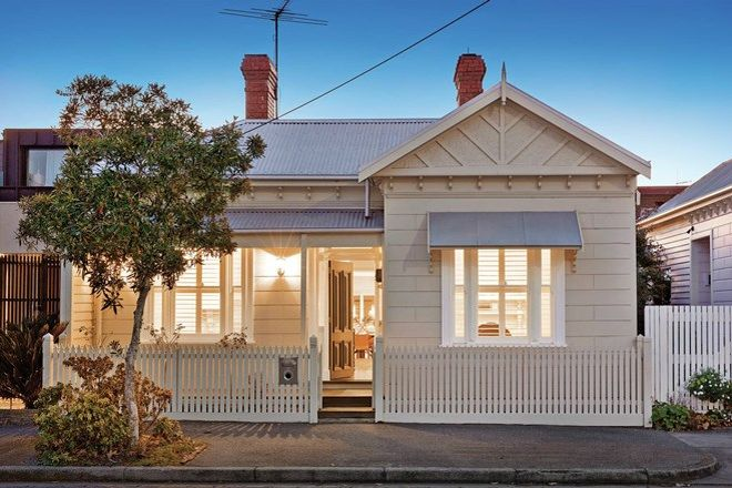 Picture of 77 Heath Street, PORT MELBOURNE VIC 3207