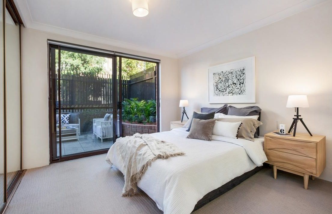 40/9-41 Rainford Street, Surry Hills NSW 2010, Image 2