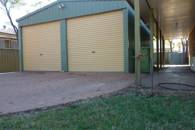 Picture of 77 Alfred Street, ST GEORGE QLD 4487