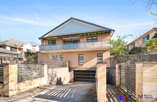 Picture of 55 Underwood Road, Homebush NSW 2140