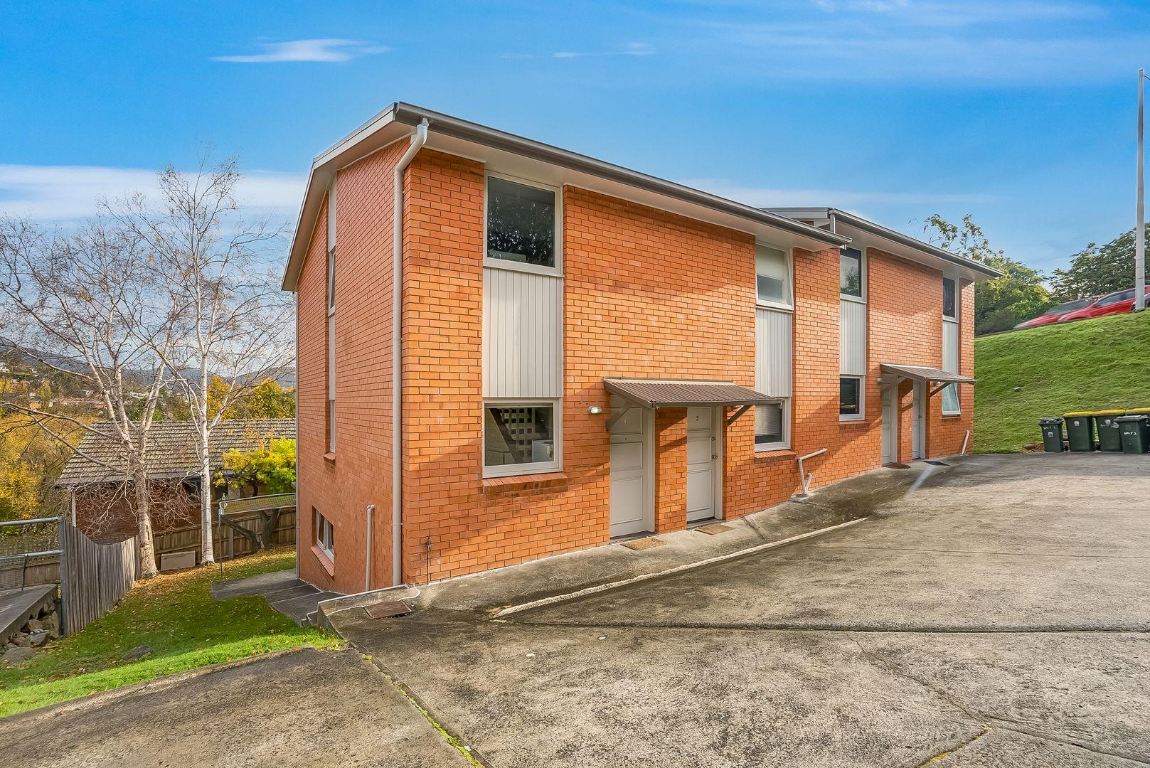 1/1 Dalkeith Court, Sandy Bay TAS 7005, Image 0