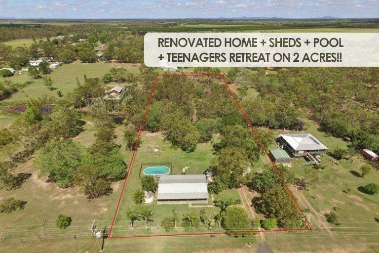 25 Tanderra Drive, South Kolan QLD 4670, Image 1