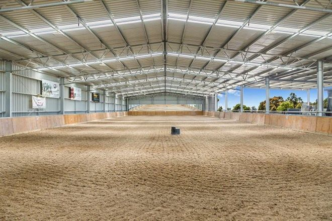 Picture of 1200 Kilmore-Lancefield Road, SPRINGFIELD VIC 3434