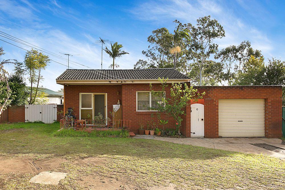 6 Kauri Street, Blacktown NSW 2148, Image 0