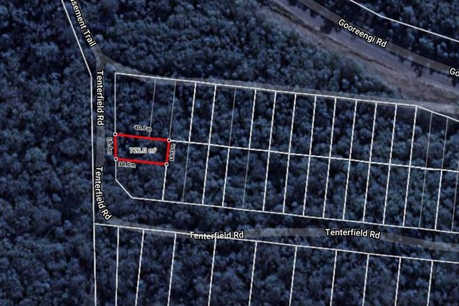 Picture of Lot 715 Tenterfield Road, NORTH ARM COVE NSW 2324