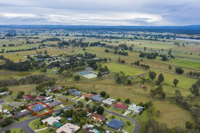 Picture of 13 Edgecombe Avenue, JUNCTION HILL NSW 2460