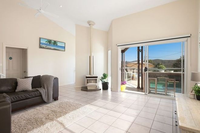 Picture of 37 Lowanna Avenue, FORRESTERS BEACH NSW 2260