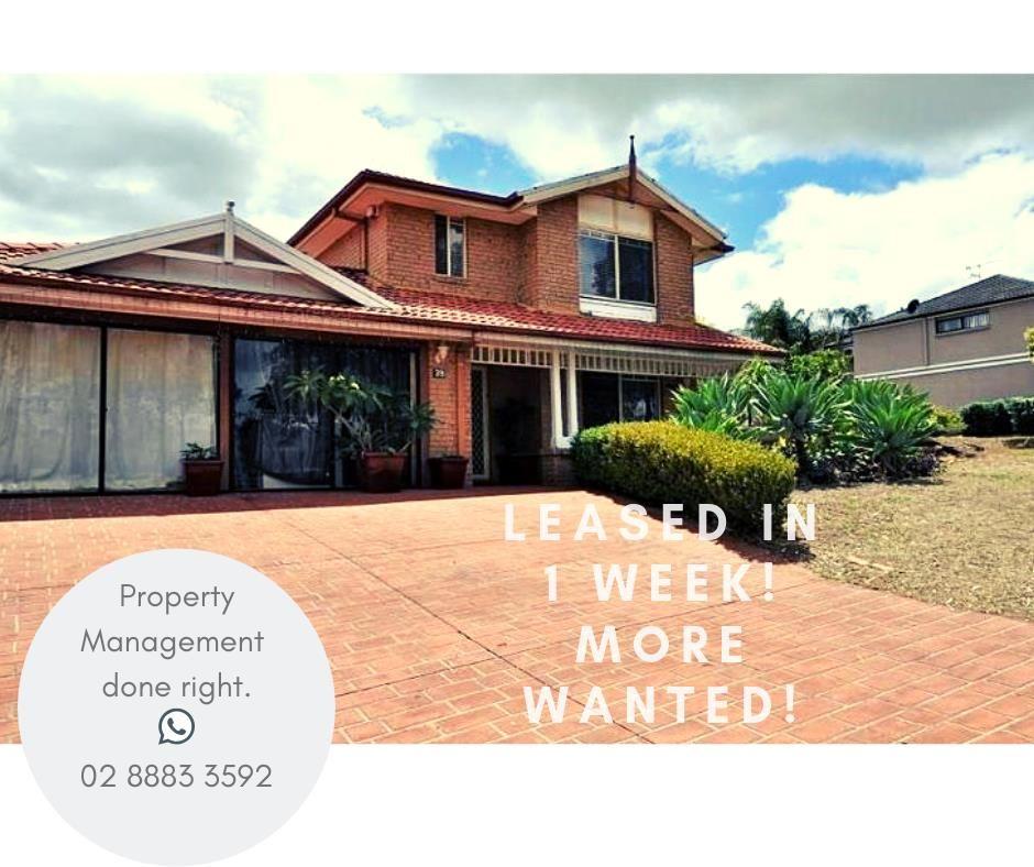 39 Trevor Toms Drive, Acacia Gardens NSW 2763, Image 0