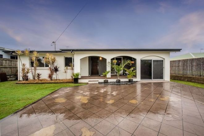 Picture of 67 Heaths Road, MOUNT PLEASANT QLD 4740