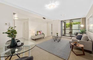 Picture of 508/174 Goulburn Street, Surry Hills NSW 2010