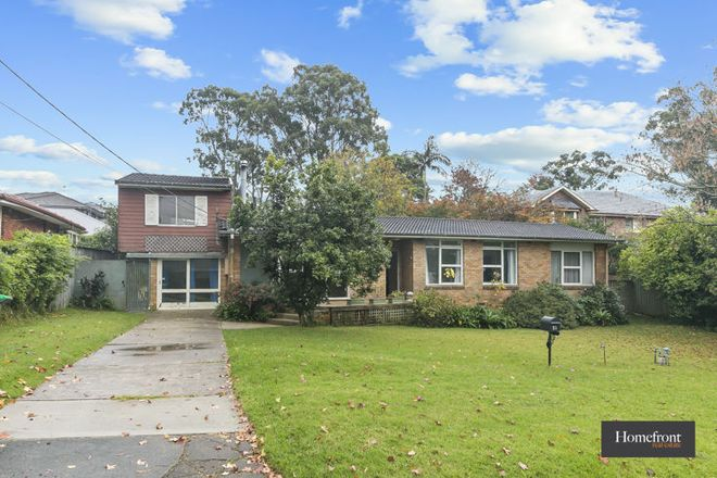 Picture of 55 New Farm Rd, WEST PENNANT HILLS NSW 2125