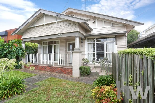 Picture of 60 Noble Street, NEWTOWN VIC 3220