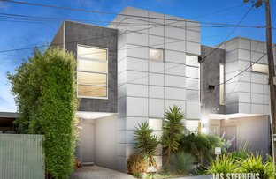 Picture of 1/54 Wolverhampton Street, Footscray VIC 3011