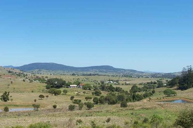 Picture of Retschlag Road, BOONAH QLD 4310