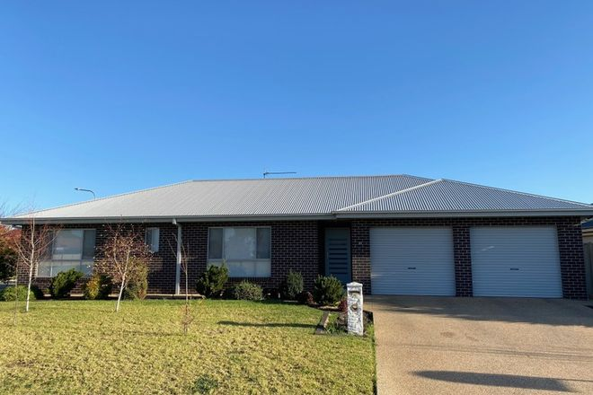 Picture of 51 HILLAM DRIVE, GRIFFITH NSW 2680
