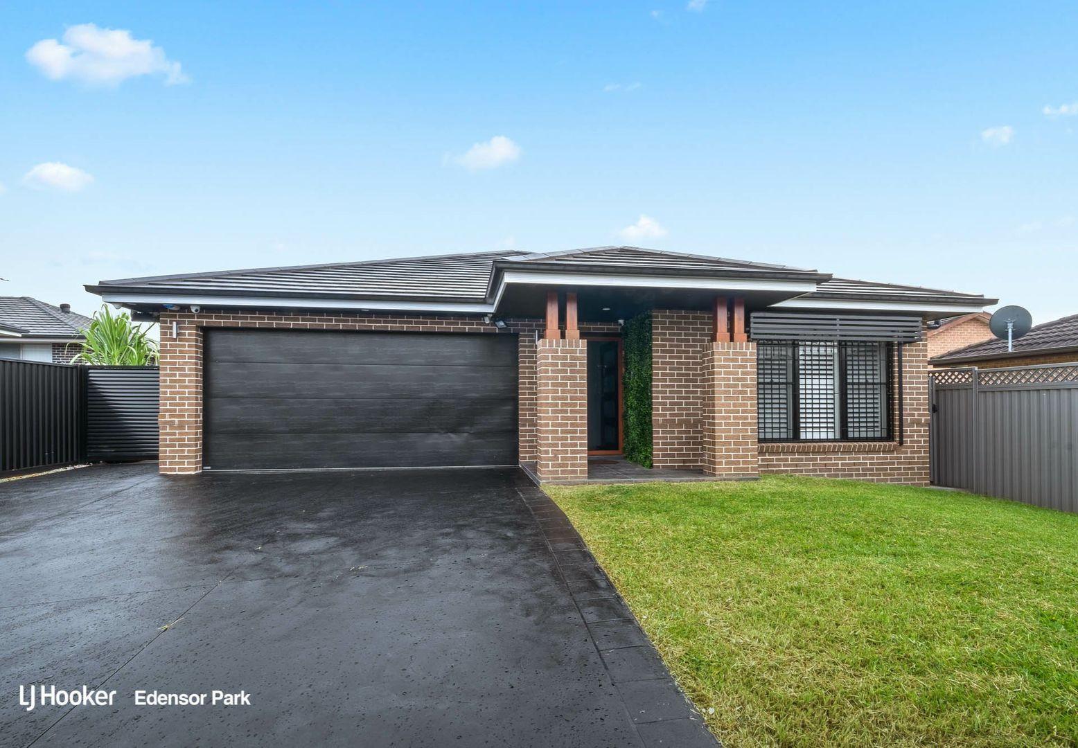 10A Fitzgerald Avenue, Edensor Park NSW 2176, Image 0