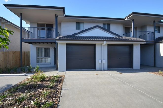 Picture of 47/29 Claussen Street, BROWNS PLAINS QLD 4118