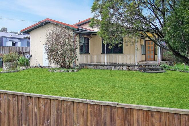 Picture of 33 Western Ave, NEWBOROUGH VIC 3825