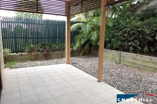 Picture of 2/4 Binkar Street, CHERMSIDE QLD 4032