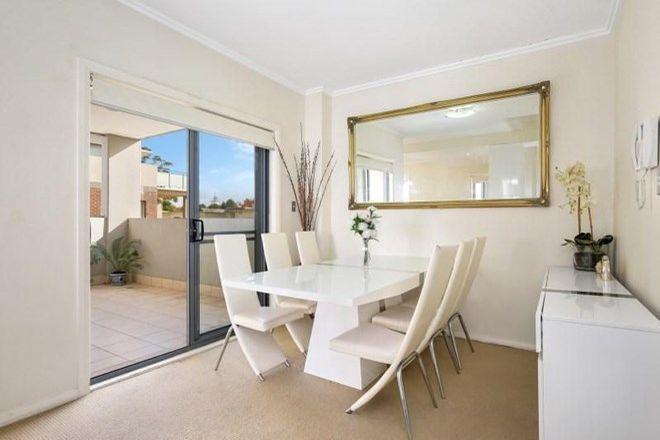 Picture of 20/6-8 Culworth  Avenue, KILLARA NSW 2071